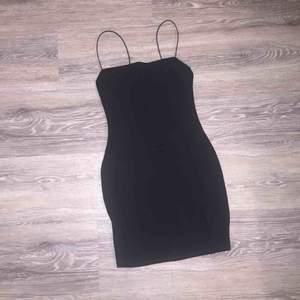 Mini dress i tjockt material ♥️ Köparen står för frakten