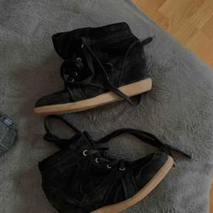 Pavement skor.. sparsamt använda
