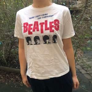 T shirt aldrig använd Beatles tryck