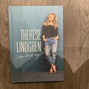 """Vem bryr sig"" av Therese Lindgren"