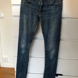 Säljer dessa jeans för 100kr + frakt
