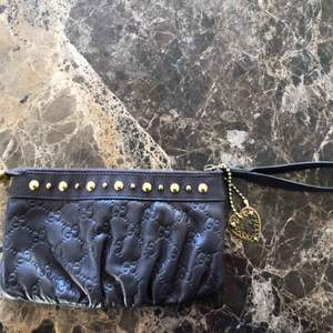 Gucci clutch vintage  Nypris ca 7000