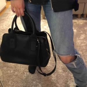 Väska ifrån Zara, knappt använd! Nypris, 500kr