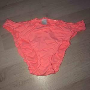 bikini underdel från Cubus, knappt använd