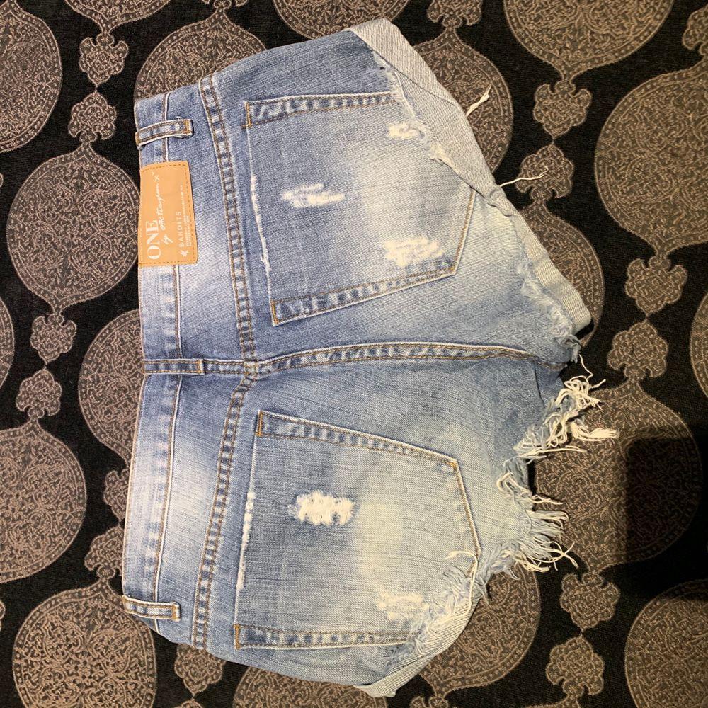 Super fina jeans shorts! Frakt tillkommer💙. Shorts.