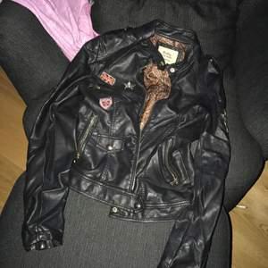 Jacka från soft wear, använder inte den längre