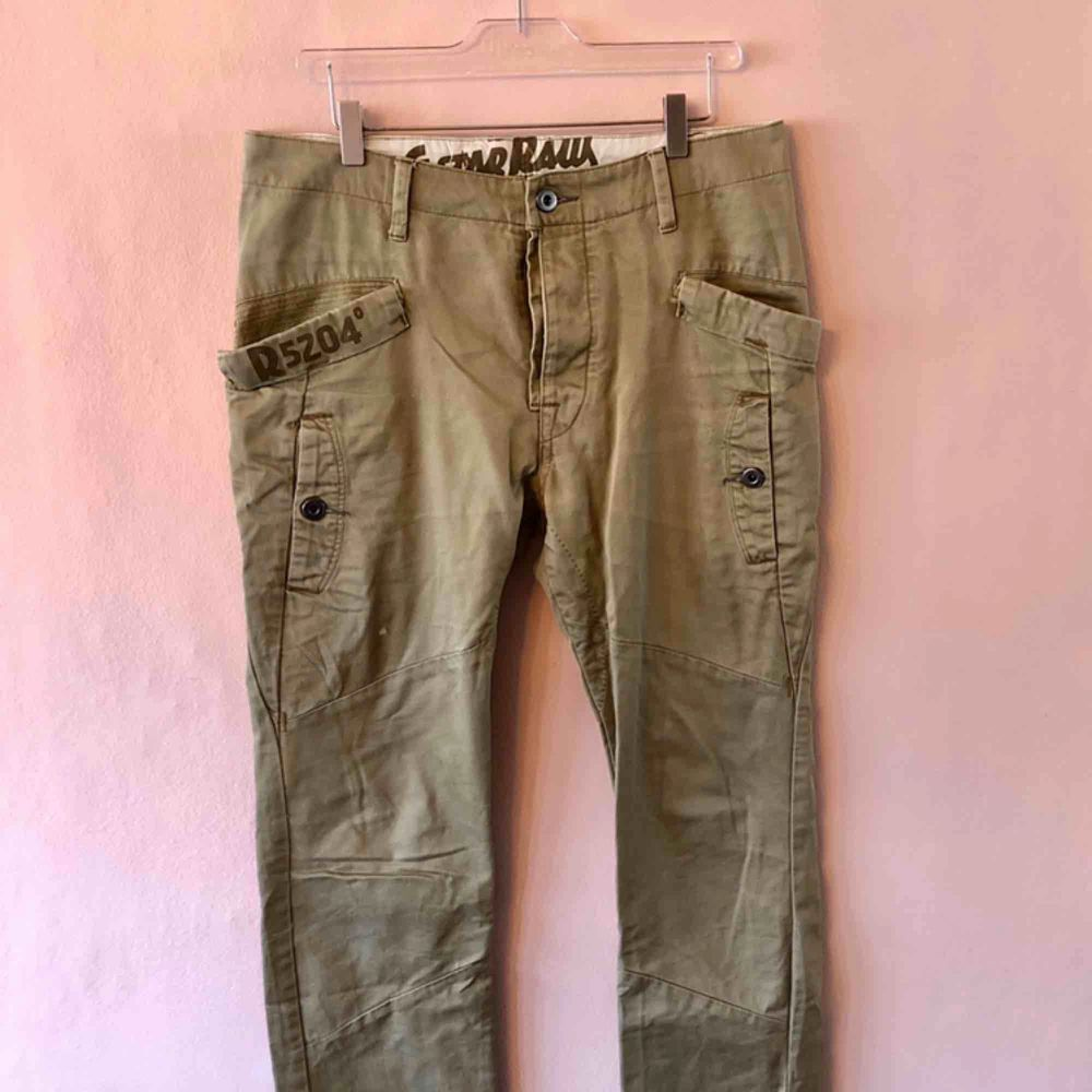 G-star jeans . Jeans & Byxor.