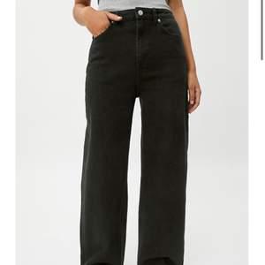Weekday jeans i modellen ACE i storlek W26 L32. Använda Max 3 gånger så i väldigt bra skick! Nypris 500kr, mitt pris endast 300kr