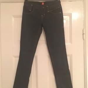 Jeans från Hugo Boss. Knappt använda tvättade 1 gång.