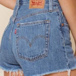 Levis shorts som inte passar längre,501 modell och storlek w30l30 swish