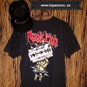 Rook vintage t shirt strl xl