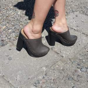 Sköna, oanvända skor från friis&Company