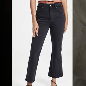 Sjukt snygga jeans från Levi's🤩 ny pris 1149! 300kr inkl frakt