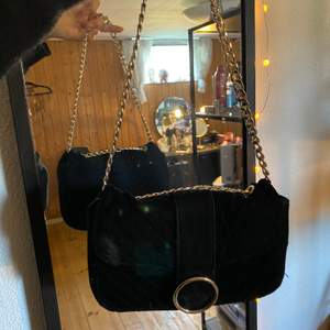 Söt väska från gina tricot❣️