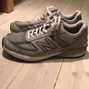 New Balance 990v5 made in USA, in great condition, very comfortable shoe