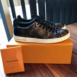 Louis Vuitton sneakers 37.5.  With boks :)