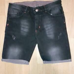 Ser ut nya, smart jeans