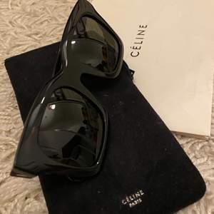 Säljer min Celine glasögon köpte från paris/ tappat kvittot