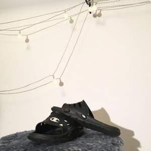 Champion sandaler 💫💫💫  FRI FRAKT 🌻