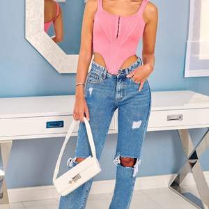 Jeans från PLT, storlek UK8 alltså 36.
