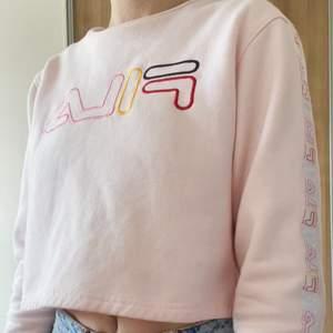 tröja från fila storlek S + frakt 🧡