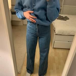 Super fina jeans från zara!💗💗 frakt ingår