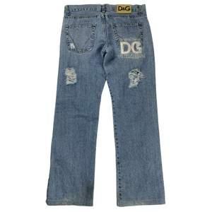 Äkta dolce jeans!
