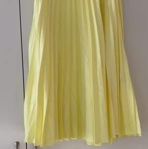 Så fin kjol från Zara, superfint skick!