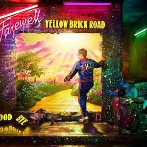"""Hej! Jag säljer två konsertbiljetter till Elton John's """"Farewell Yellow Brick Road"""" fredag den 17 september, 2021. ✨ Det är sittplatser på sektion A, rad 18. Säljer en för 900kr eller två för 1700kr! Pris går eventuellt att diskuteras ☺️🧚🏼♀️ Frågor? Kontakta mig gärna!"""