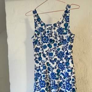 Sommerklänning