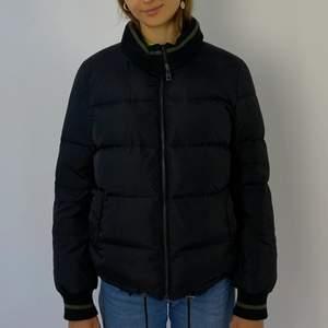 Bomber jacket size M reversible