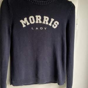 Morris stickad tröja, fint skick