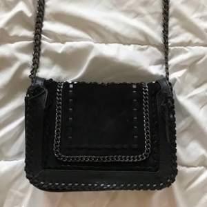 Populära zara-väska!💗
