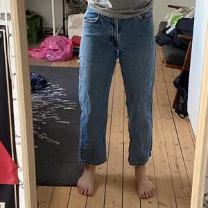 Skitsnygga vintage levis jeans. Buda privat