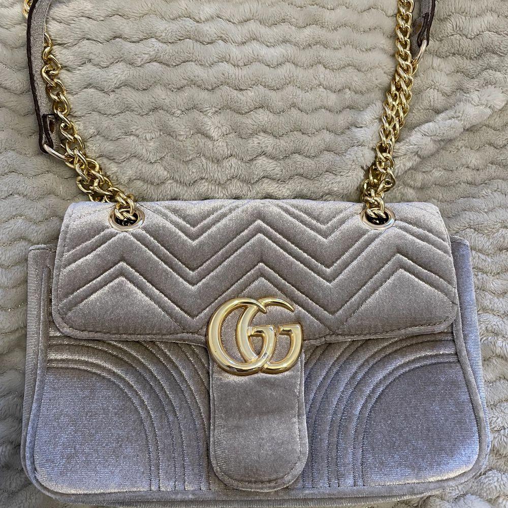 Gucci A -kopia pris 399kr. Väskor.
