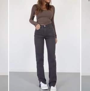 Säljer mina venderbys jeans då de inte passade på mig :( Max använda några gånger och jätte bra skick💞 nypris:630+ ca 100kr frakt
