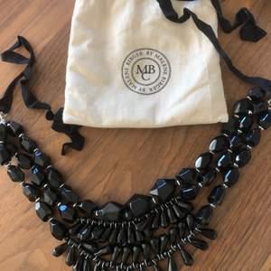Halsband från Malene Birger