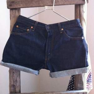 Levi's 505 jeansshorts stl 29x34