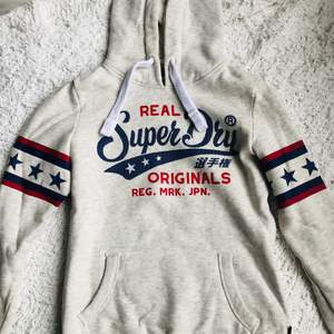 Jättefin hoodie