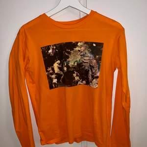 Snygg och framförallt cool tröja ifrån junkyard. Storlek XS. Sälja pågrund av att den tyvärr ej kommer till användning ⚡️