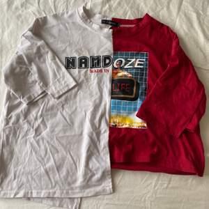 Cool T-shirt från ZAFUL i storlek S.