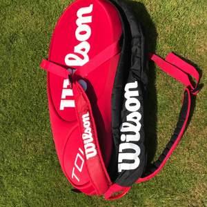 Tennis väska från Wilson aldrig andvänd