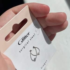 precis köpt, aldrig använd då inte vad jag tänkt mig. 80 kr med inkluderad frakt. jag betalade 80 kr plus frakt så du får piercingen mycket billigare.