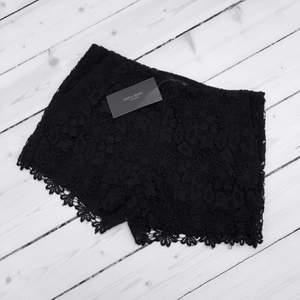 Shorts från Zara, aldrig använda! Supersöta och mjuka men för små för mig!