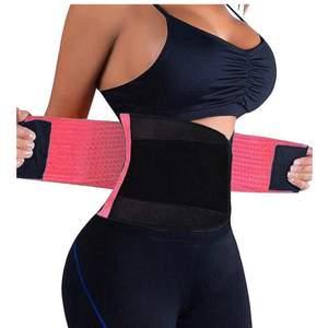 Säljer två pack OANVÄNDA waist trainers i stl S då ja råka köpa ett extra pack och inte har någon användning för dem, funkar väldigt bra till träning eller bara hemma när man slappar, bekväm och bra skick.