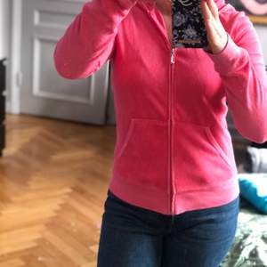 ORGINAL JUICY COUTURE HOODIE - BUD: 120 kr shipment not included