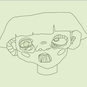 Följ min konst @matilda_carter_konst.uf  (bilden är en animation)