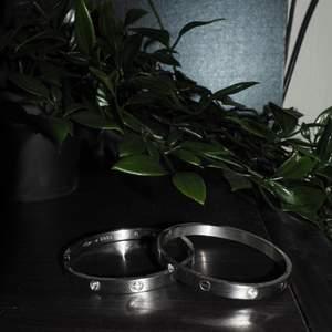 Love bracelet :) 300kr/st