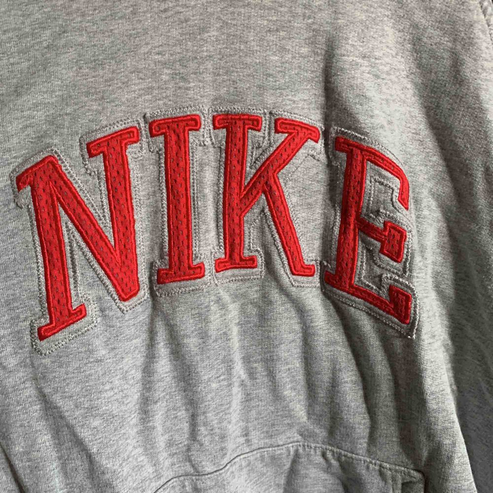 Vintage Nike hoodie. Huvtröjor & Träningströjor.