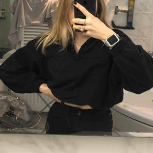 Mysig Tröja/Sweater från weekday, säljer pga att jag inte använder ! 🥰